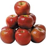 Apples Braeburn (?Approx. 6 units per kg)