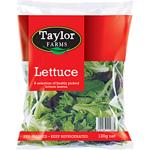 Taylor Farm Salad Lettuce 120g