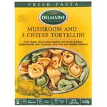 Delmaine Tortellini Mushroom & 3 Cheese 300g