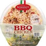 Romano's BBQ Chicken Pizza 400g