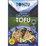 Tonzu Organic Tofu Natural 275g