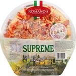 Romano's Pizza Supreme 400g