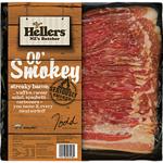 Hellers Ol Smoky Streaky Bacon 800g
