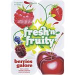 Fresh'n Fruity Yoghurt Berry Galore 6 Pack