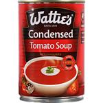 Wattie's Condensed Soup Canned Tomato 420g
