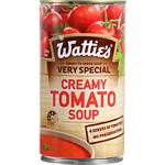 Wattie's Very Special Soup Creamy Tomato 535g