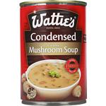 Wattie's Condensed Soup Creamy Mushroom 420g