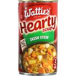Watties Soup Big & Hearty Irish Stw 535g