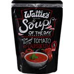 Watties Soup of the Day Tomato & Capscum 430g