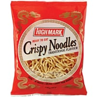 High Mark Noodle Fried 140g