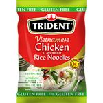 Trident Rice Noodles Vietnamese Chicken 55g