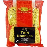 Jade Phoenix Noodles Thin 375g