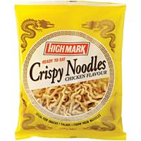 High Mark Noodle Crispy Chicken 140g