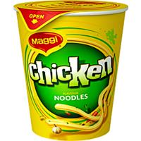 Maggi Super Noodle Chicken 60g