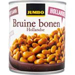 Jumbo Brown Beans Tins 800g