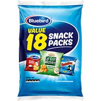 Bluebird Multipack All Stars 18 Pack