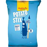 Healtheries Kidscare Stix Roast Potato 160g