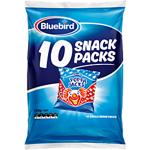 Bluebird Multipack Poppa Jacks 10 Pack