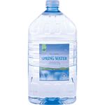 Signature Range Spring Water 4L