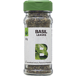 Countdown Seasoning Basil Leaves Sweet 10g