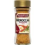 Masterfoods Seasoning Moroccan 47g