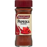 Masterfoods Seasoning Paprika Smoked 35g