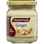 Masterfoods Wet Ginger 160g