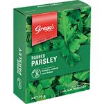Greggs Seasoning Packet Parsley 10g