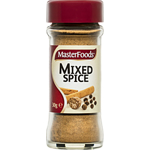 Masterfoods Seasoning Mixed Spices 30g