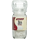 Masterfoods Seasoning Sea Salt Grinder 90g