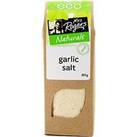 Mrs Rogers Seasoning Eco Garlic Salt 80g