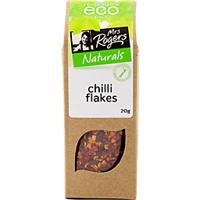 Mrs Rogers Seasoning Eco Chili Flake 20g