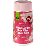 Countdown Himalayan Pink Salt Shaker 125g
