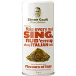 Simon Gault Seasoning Italian 60g