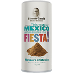 Simon Gault Seasoning Mexican 60g