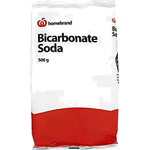 Essentials Baking Soda Bicarbonate 500g