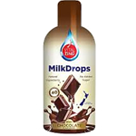 Vitalzing Milk Drops Chocolate 40ml