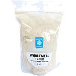 Chantal Organic Flour Wholemeal 1kg
