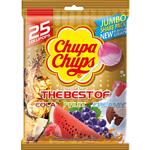 Chupa Chups Lollipops 25 Pack