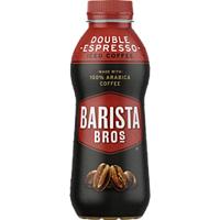 Barista Bros Flavoured Milk Double Espresso 500ml