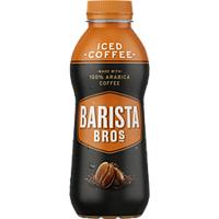 Barista Bros Flavoured Milk Iced Coffee 500ml