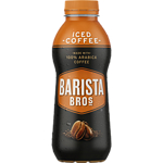 Barista Bros Flavoured Milk Iced Coffee 500ml