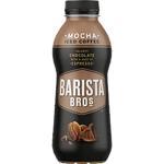 Barista Bros Flavoured Milk Iced Mochaccino 500ml
