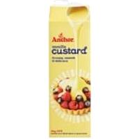 Anchor Custard Vanilla 1kg