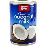 TCC Coconut Milk 400ml