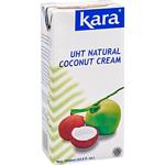 Kara Tetra Coconut Cream 1L