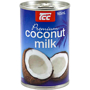 Coconut Cream & Milk