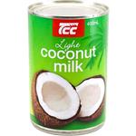 TCC Coconut Milk Lite 400ml