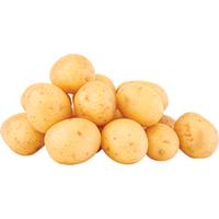 Fresh Potato New Season Loose  (Approx. 5 units per kg)