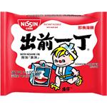 Nissin Instant Noodles Sesame 100g